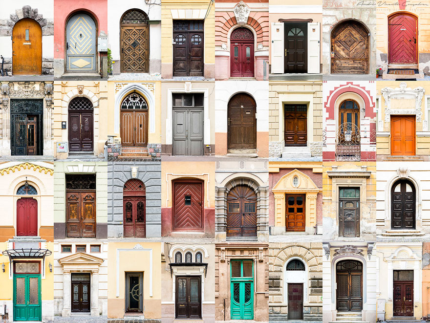 windows-doors-of-the-world-andre-vicente-goncalves- & Photographer Travels Around The World To Capture The Beauty Of ... Pezcame.Com