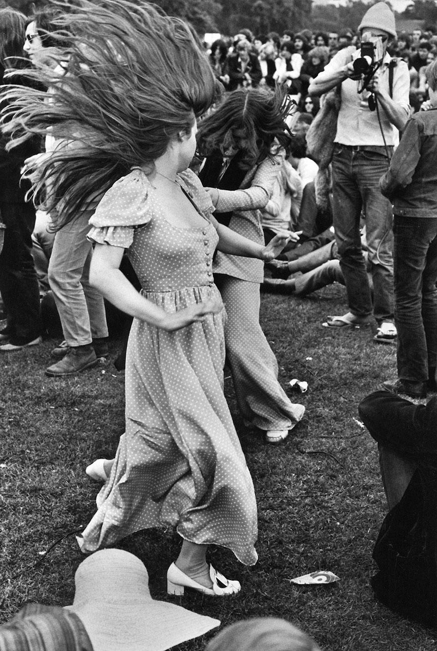 Woodstock Women Fashion