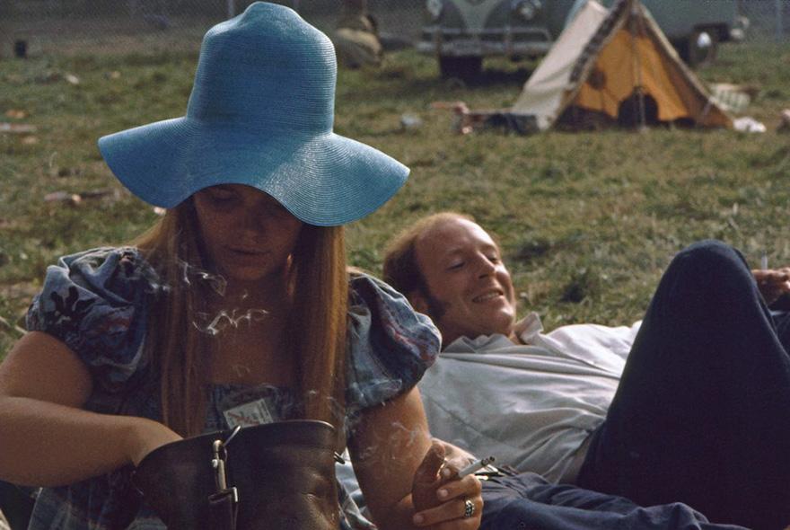 Fashion In Woodstock