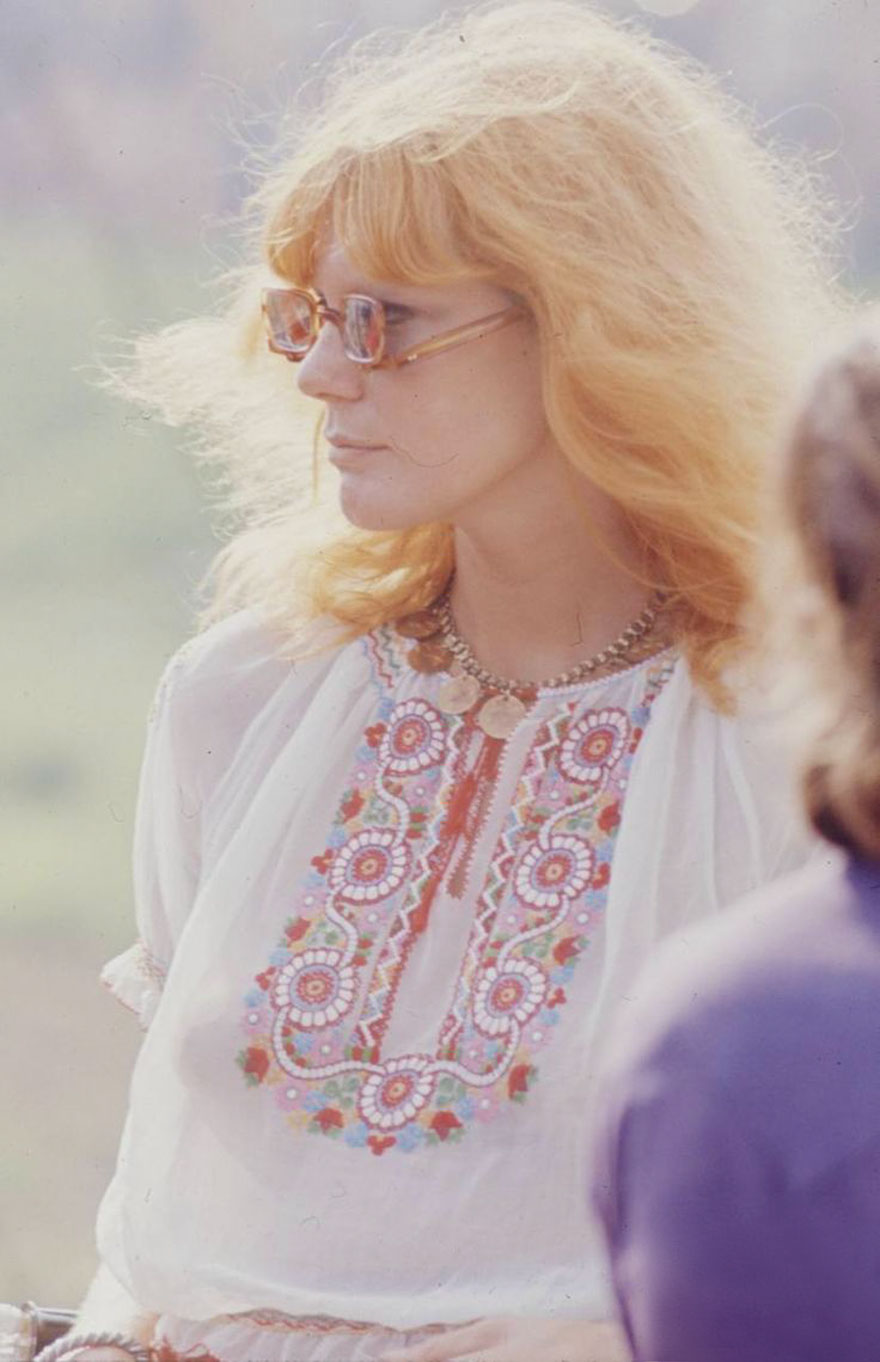 Woodstock Women Fashion