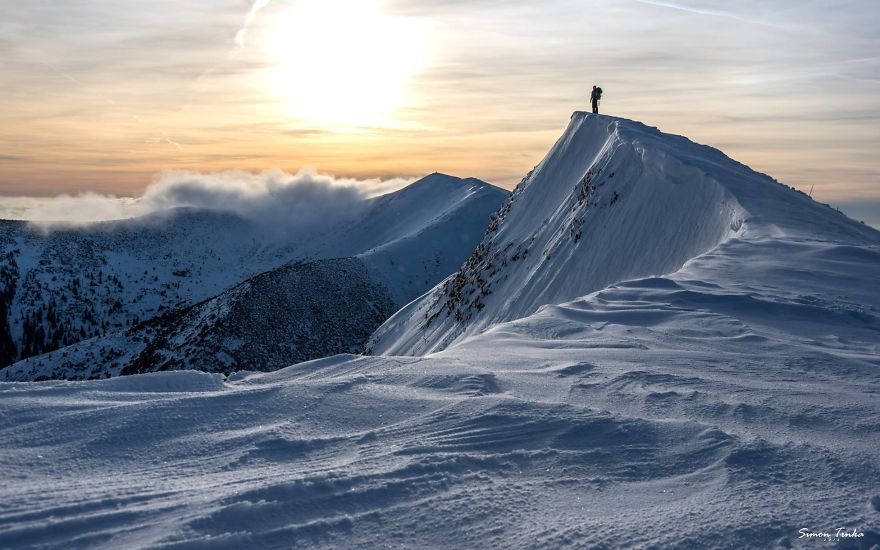 Mountain dating