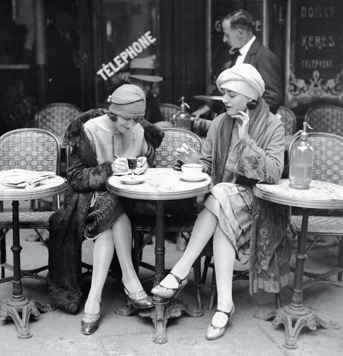 1920s Women Fashion Outbreak That Happened Almost 100