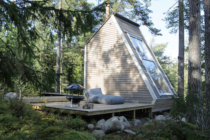 Top 10 Of The Most Incredible Mini Homes!