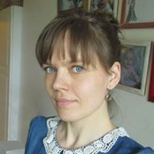 Kate Zekavica