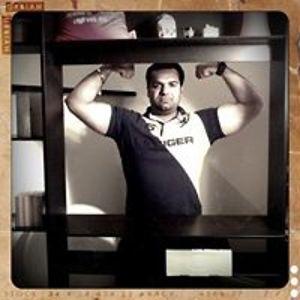 Ankur Sharma