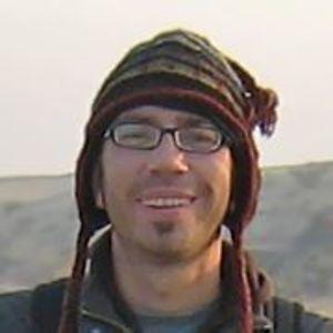 Alexander Khimushin