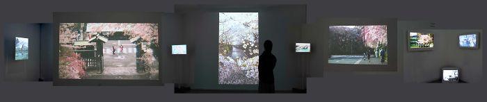 Documentation Of Ephemeral Eternity ©chie Yamayoshi