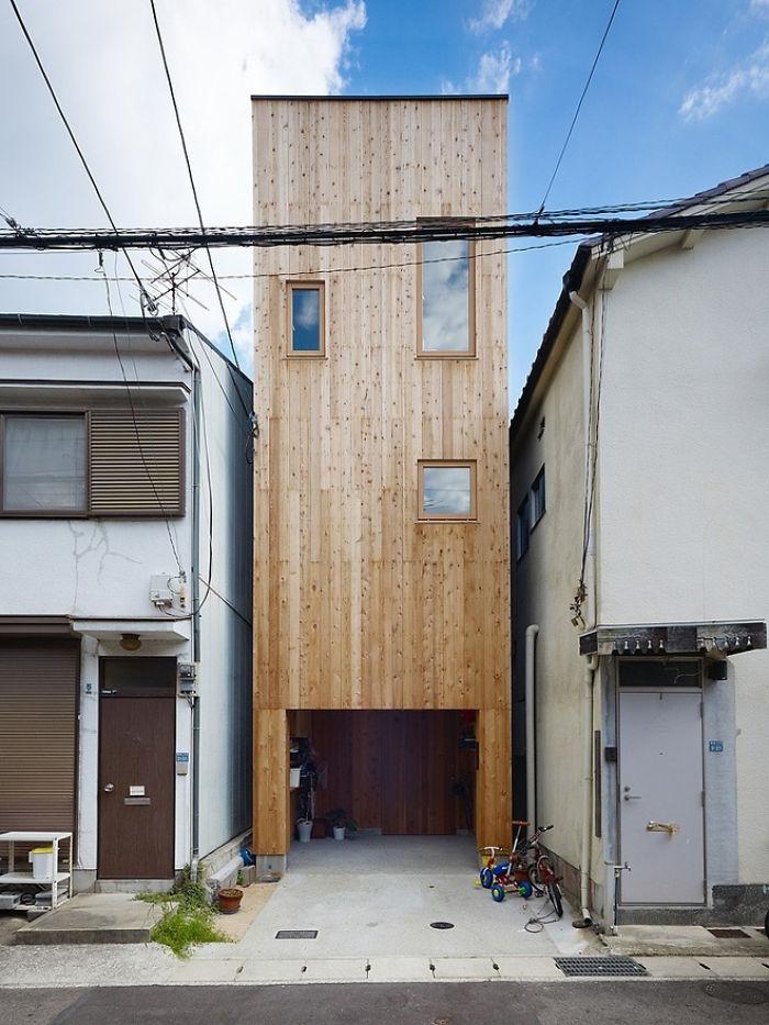 6. Haus In Nada, Japan Von Den Fujiwarramo Architects (http://www.japan-architects.com/en/fujiwaramuro)