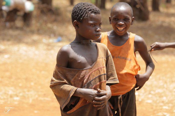 I Traveled To Kasulu Kigoma Tanzania To Capture How Kids Live There
