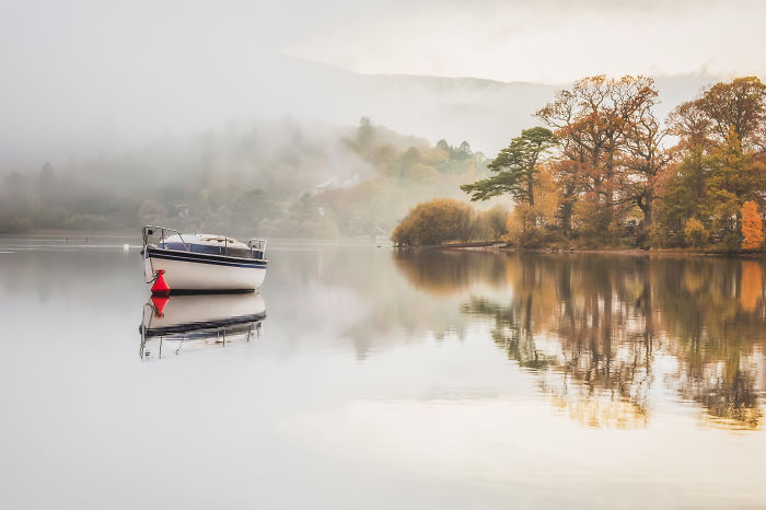 I Photographed The Glorious Autumn Landscapes Of The Lake District, Uk