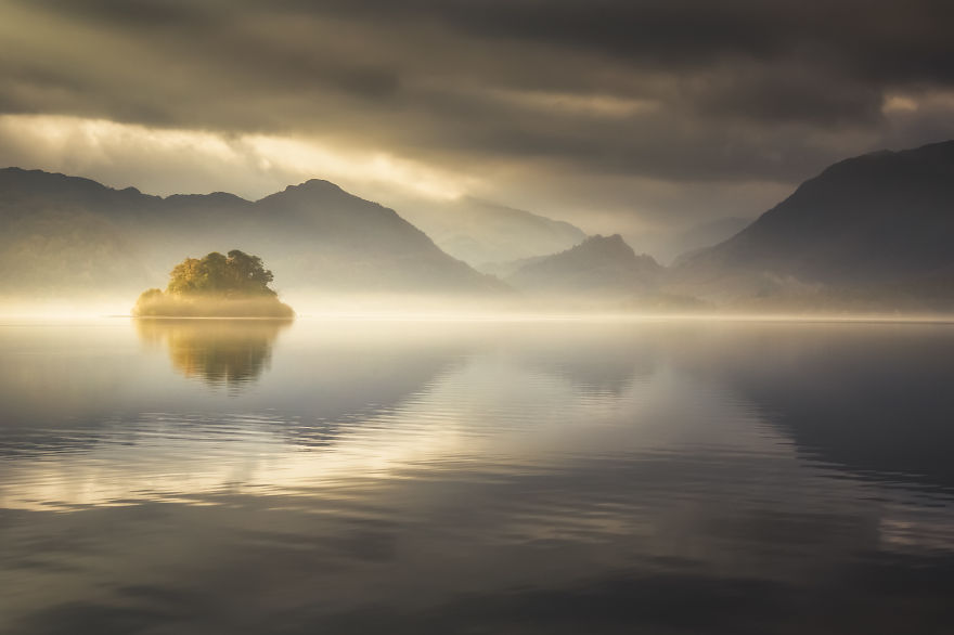 صور اجمل البحيرات حول العالم
