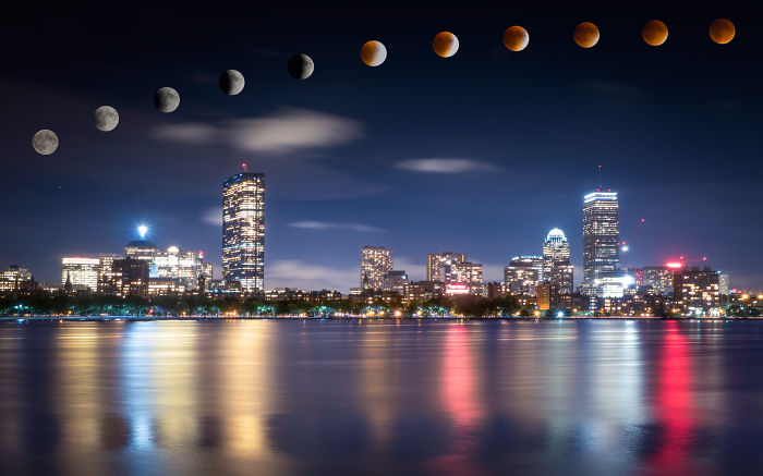 I've Captured The Beauty Of Boston For The Last 12 Months – These Are My 20 Favorite Photos