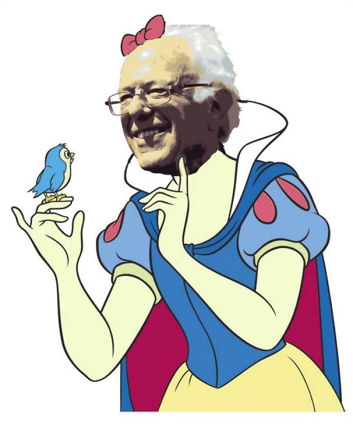 Snowie Sanders