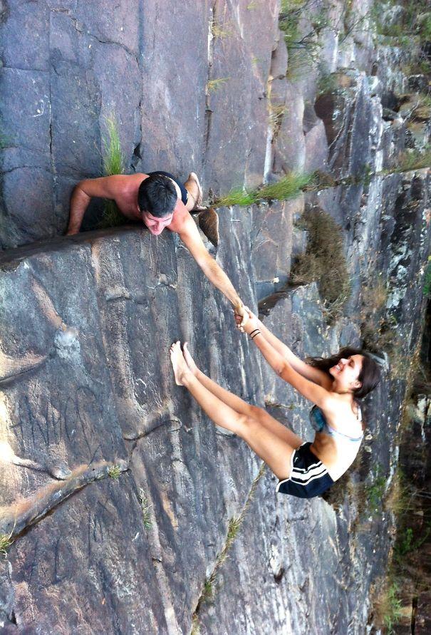 Climbing Walls #serradocipo #minasgerais #mg #euamobhradicalmente