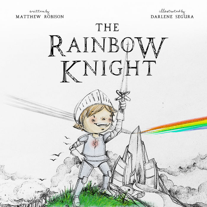 A Children's Book About The Magic Of Prisms And The Colors Of The Rainbow