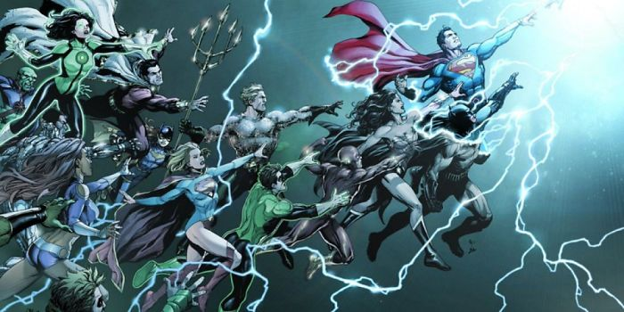Dc Comics Rebirth: Top Picks And All You Need To Know