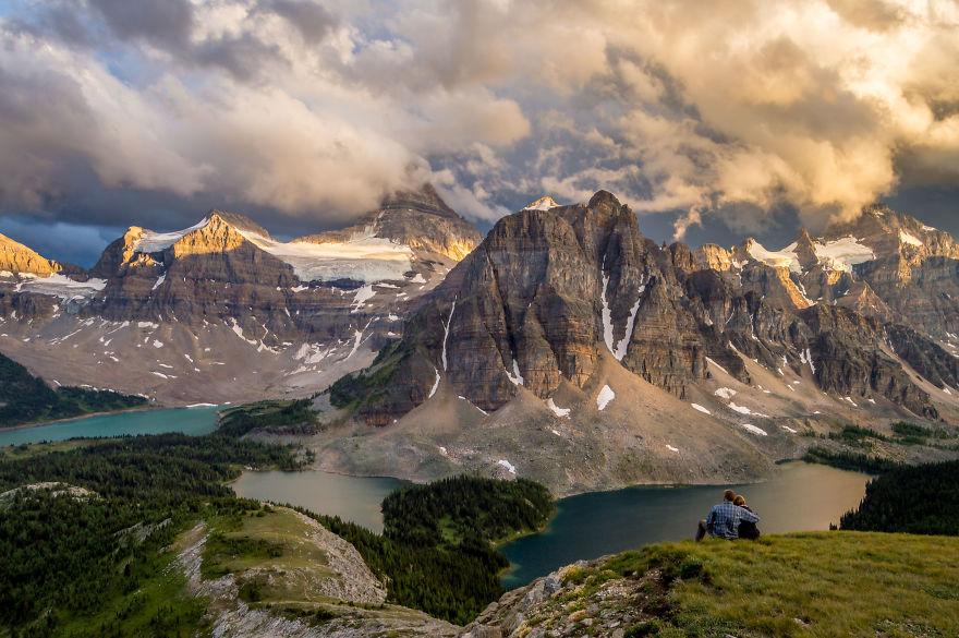 گالری تصاویر طبیعت زیبای کشور کانادا از دریچه دوربین عکاس بلژیکی