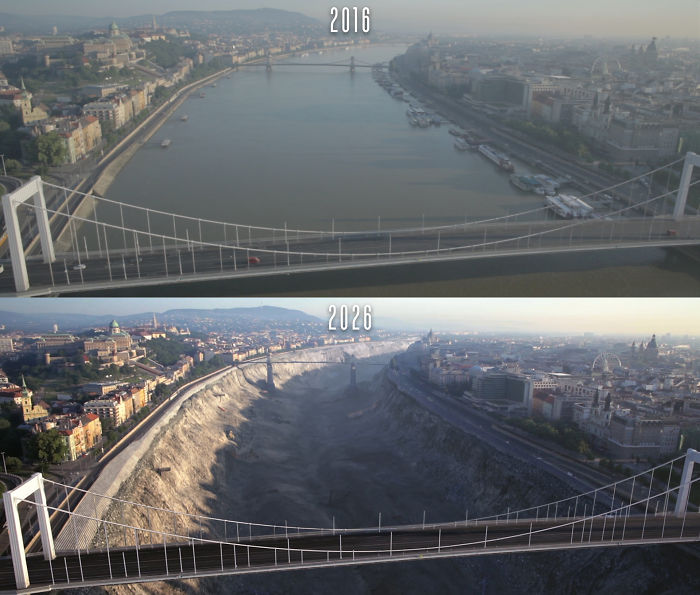 Dvna – Apocalypse In Budapest