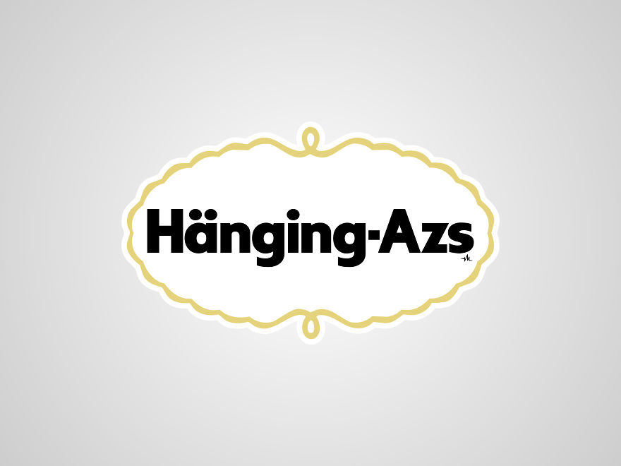 Hänging-azs