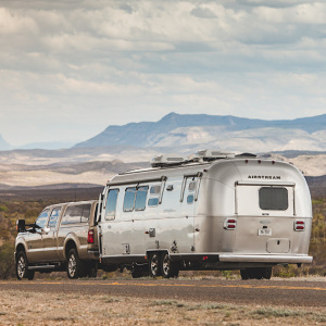 I Sold Everything, Bought An Airstream And Travel America With My Family Indefinitely