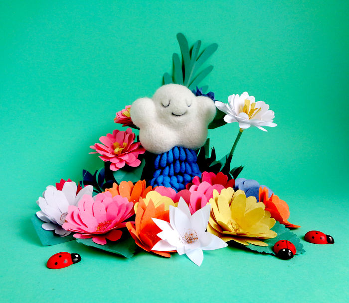 I've Made A Toy That Will Make Your Rainy Days Seem Brighter…