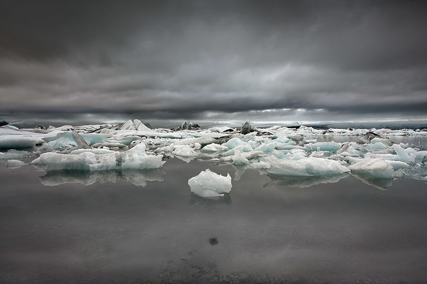 The Unique Beauty Of Iceland Left Me Both Lost And Found As A Photographer