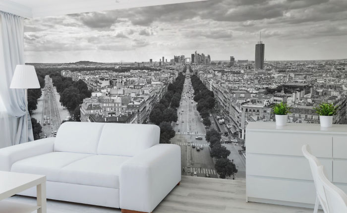10 Panoramic Wall Murals That Will Blow Your Mind!