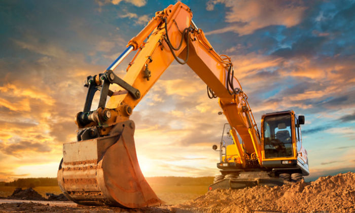 What Is A Compact Excavator?