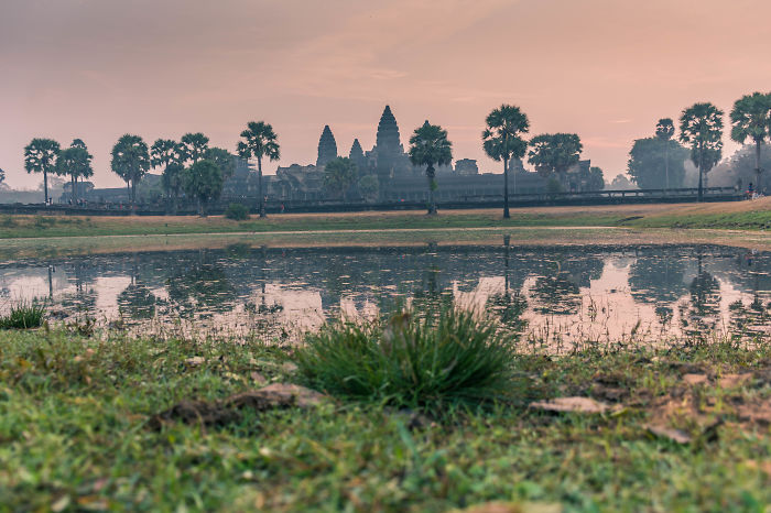 What Is The Best Way To See Sunrise In Angkor Wat Temple – Cambodia