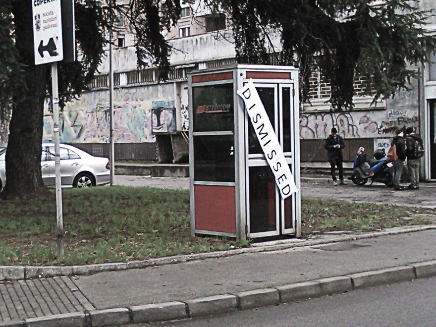 Street Art Toktok