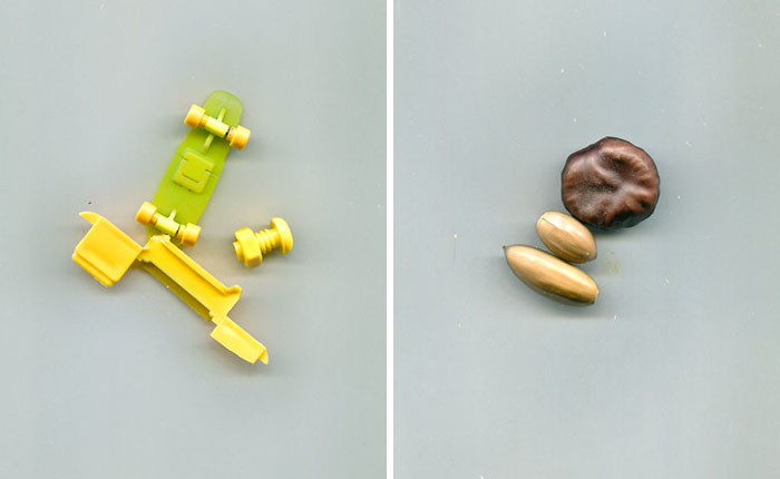 This Is What I Found In The Pockets Of My 5-Year-Old Son