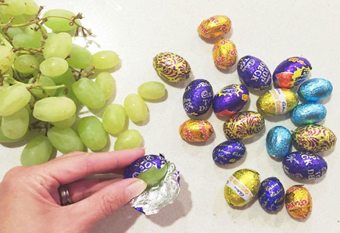 Best April Fool's Prank For Kids! If Only To See Their Faces At Lunch When They Open Them