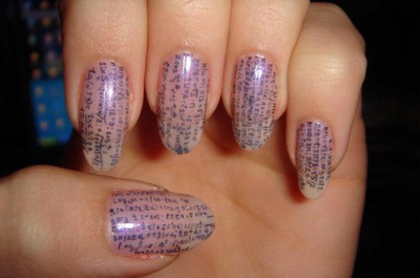 Impressive Nail Art