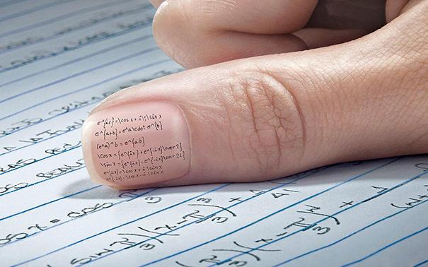 Nail Cheat