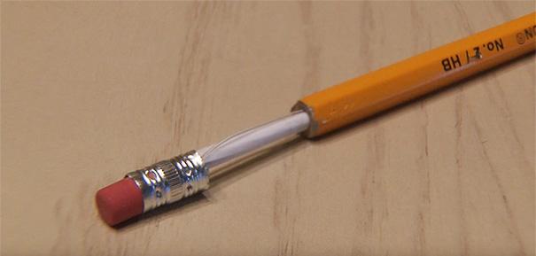 The Pretender Pencil