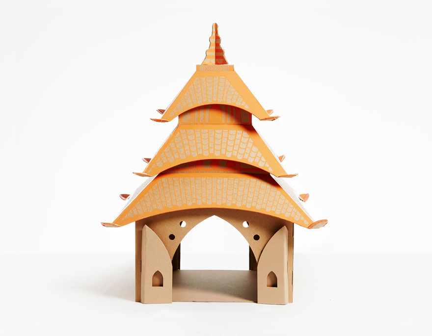 cardboard-cat-houses-pet-furniture-landmarks-poopy-cats-4