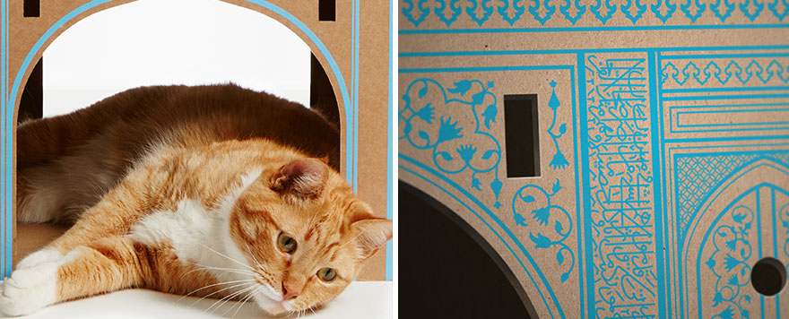 cardboard-cat-houses-pet-furniture-landmarks-poopy-cats-9