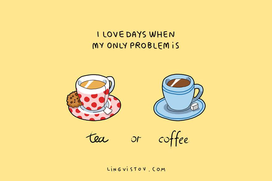 I Love Days When...