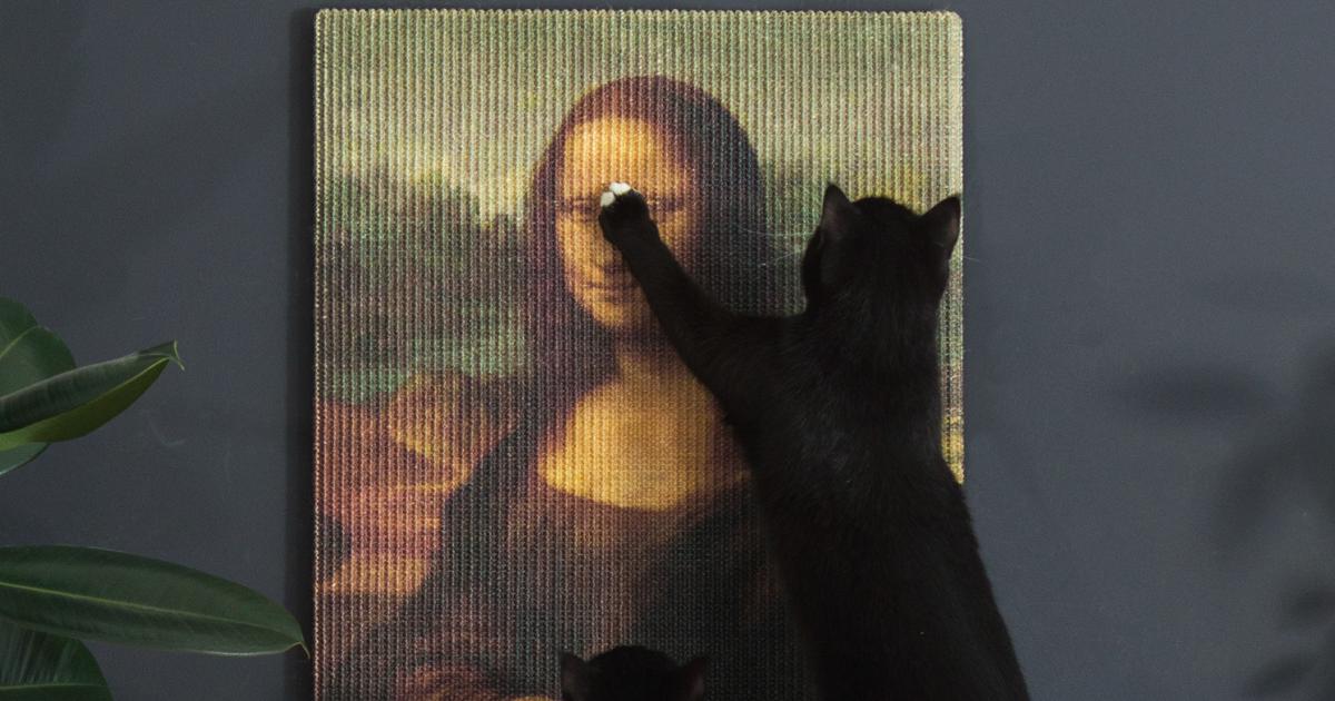 Kitties - Magazine cover