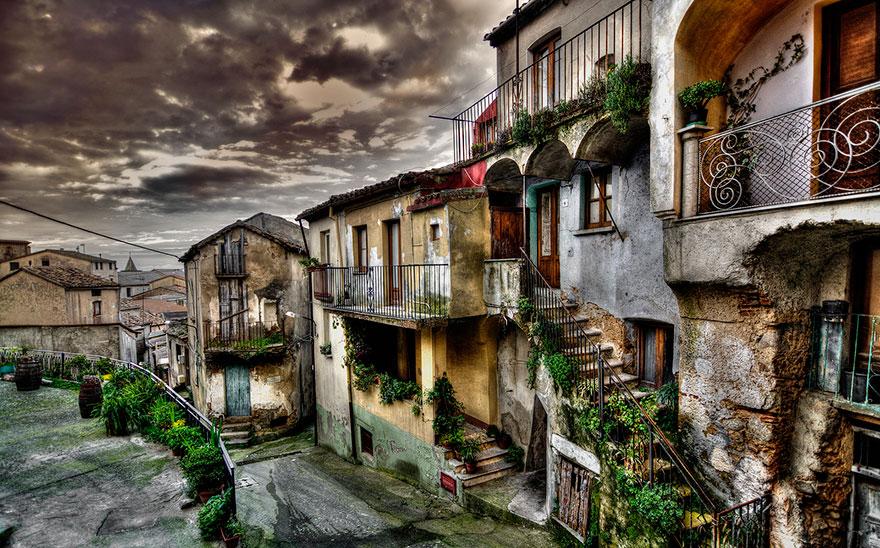 Santa Caterina Dello Ionio, Italy