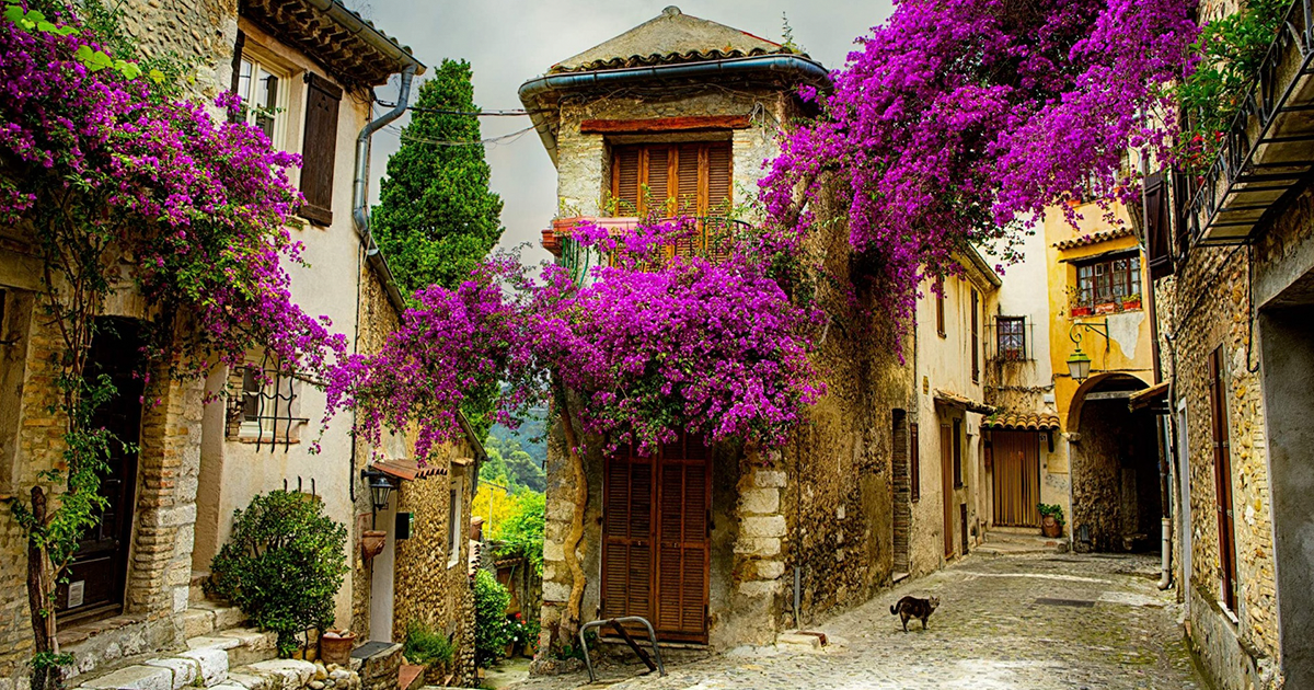 10+ Fairy Tale Villages That You Can Actually Visit