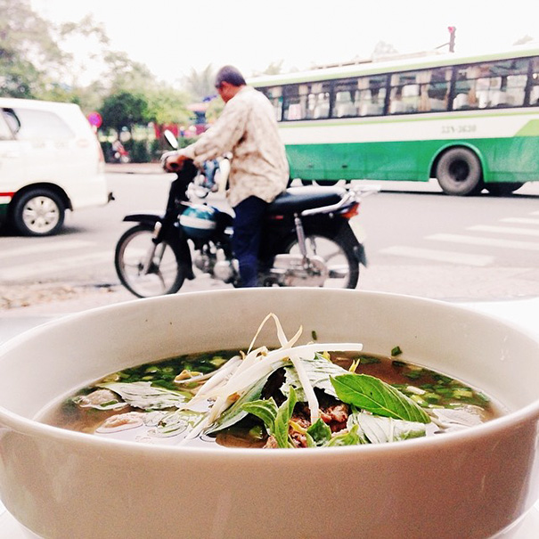 Bowl Of Pho, Vietnam