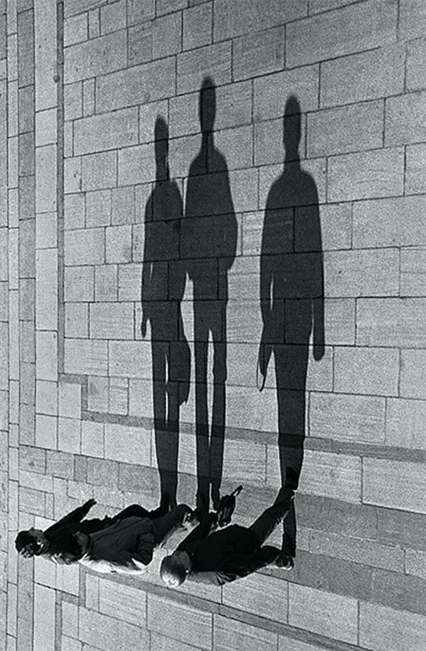 Shadow Perspective