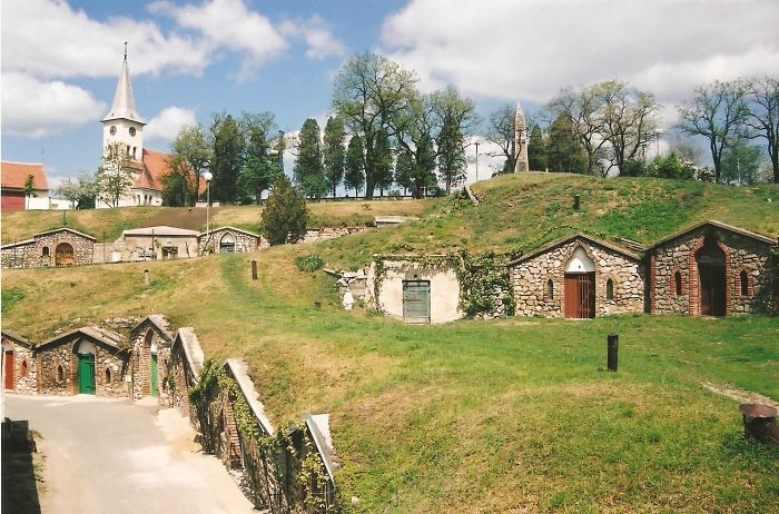 Stráž – Vrbice, Czech Republic