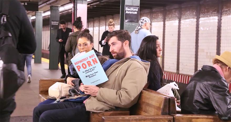 True subway stories fat shamed nyc f train