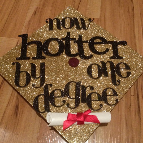 Graduation Cap Clever Girl: 15+ Funny Graduation Cap Owners Who Will Go Far In Life