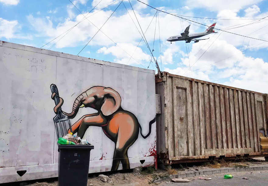 interactive-elephant-street-art-falco-one-south-africa-9