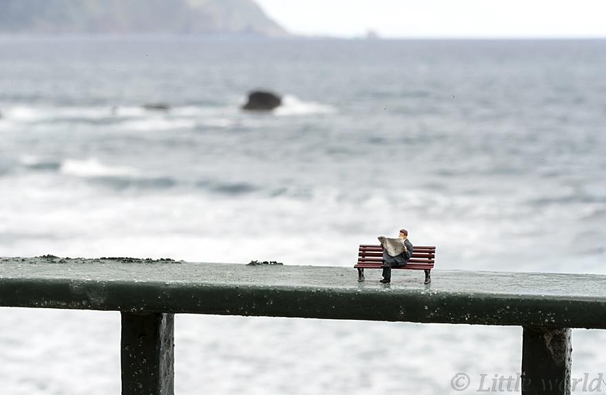 Little World On Madeira
