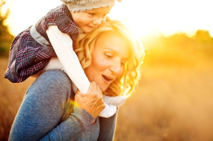 A Few Fun Ways To Spend Mother's Day