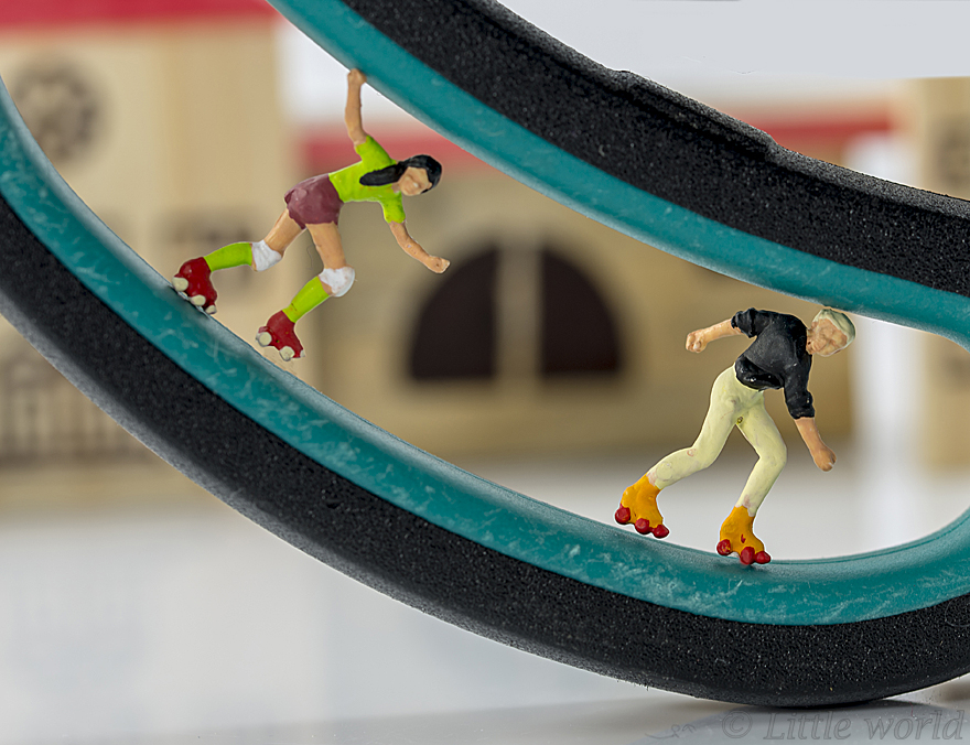 Scissor Sport